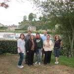 L'équipe Canotika 2011