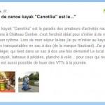 Le site MonNuage.fr souligne notre activité