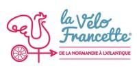 logo de la vélo route vélo francette