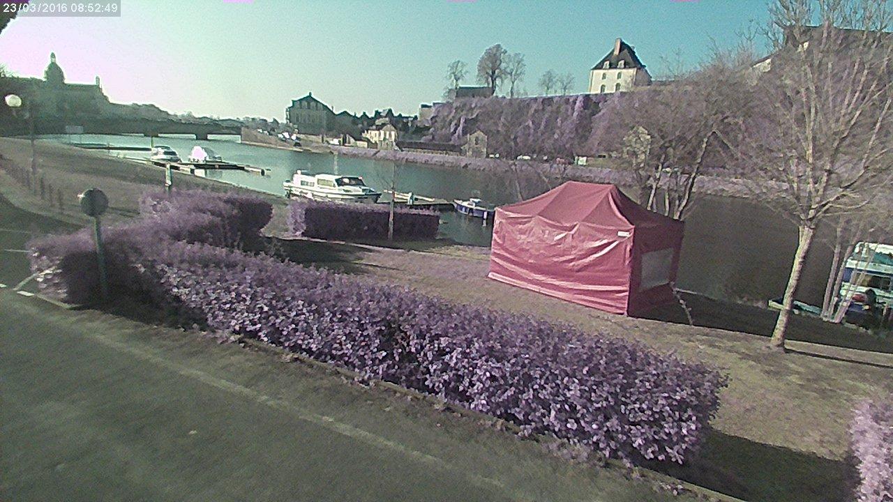 21 Mars2016 Webcam
