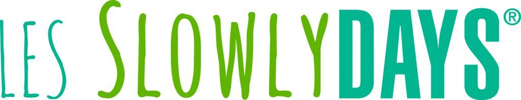 logo marque déposée Slowlydays