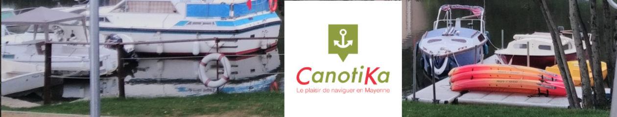 Canotika